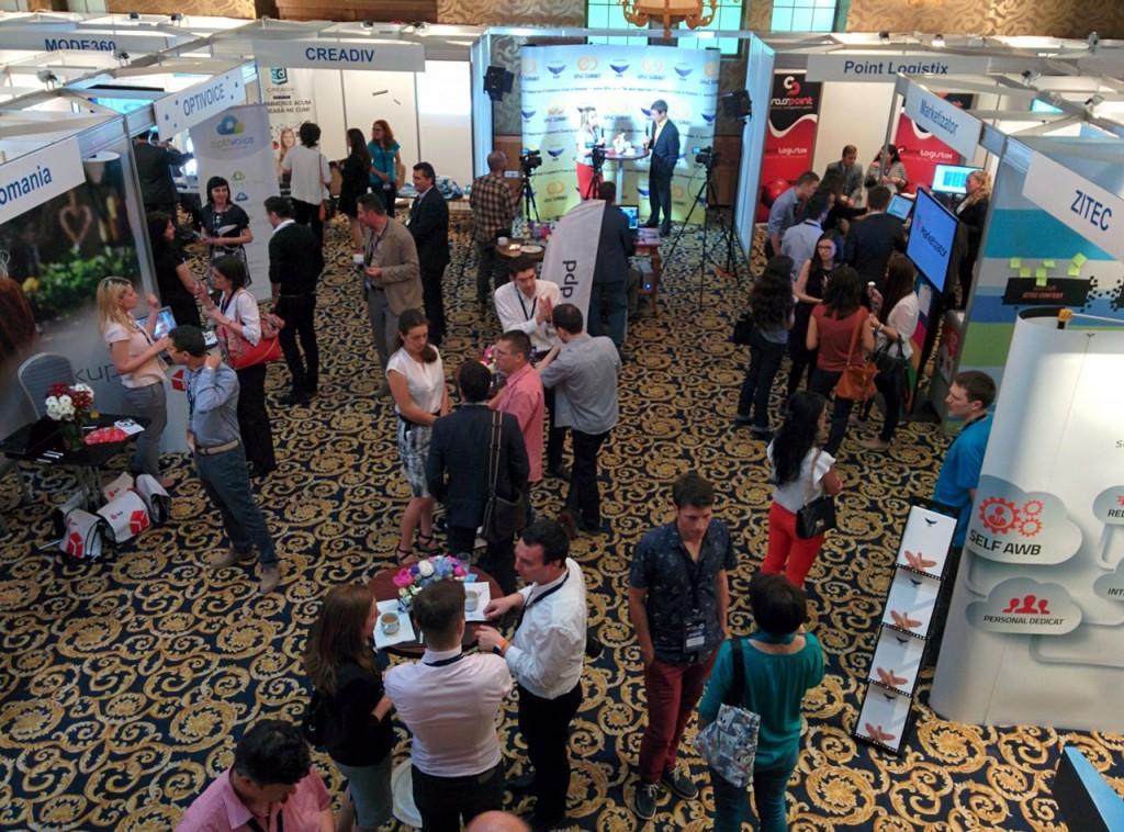 GPeC Summit 2015 - standuri