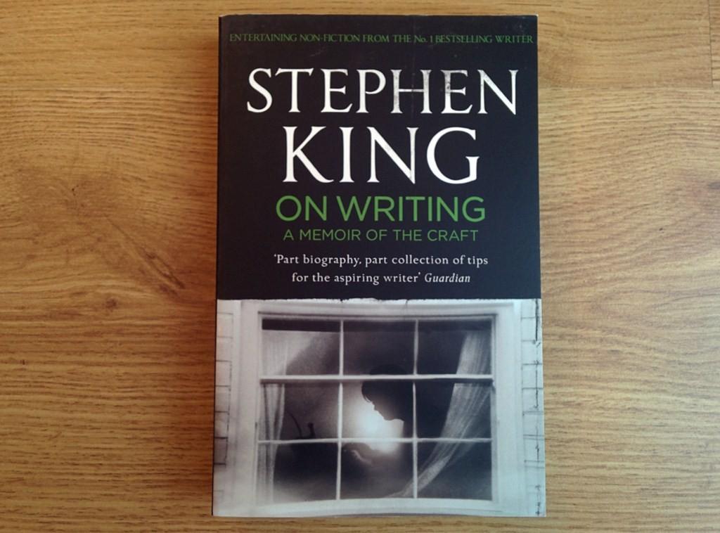 Stephen King - On Writing