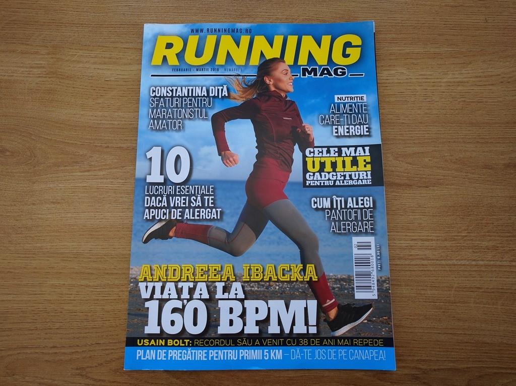 Running Mag Romania