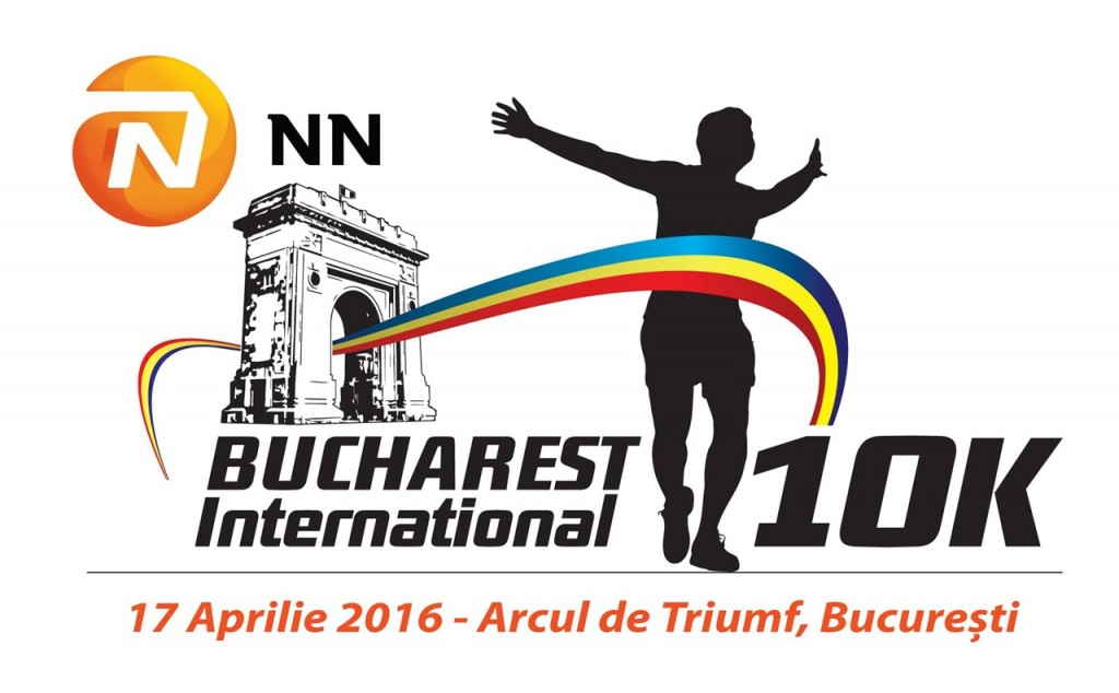 NN Bucharest International 10K 2016