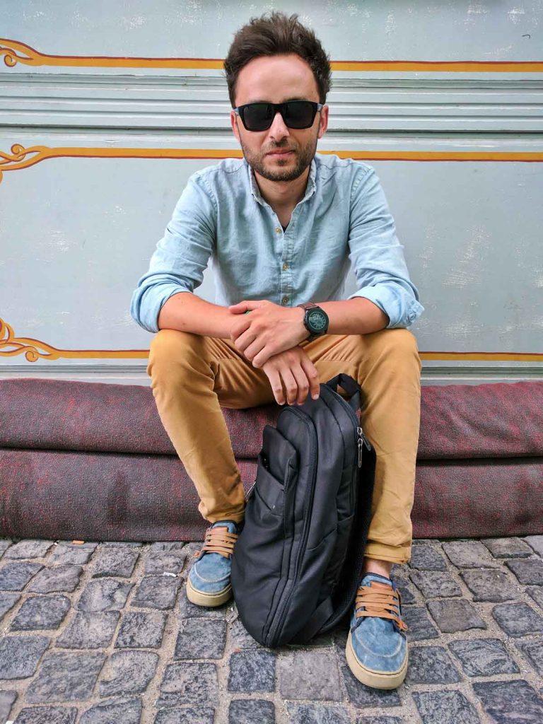 Alexandru Negrea @ FITS 2017