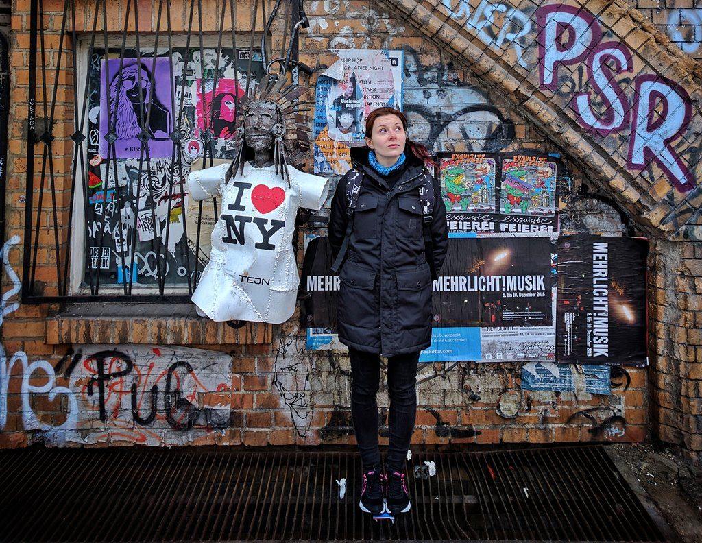 Berlin, Jan. 01 2017